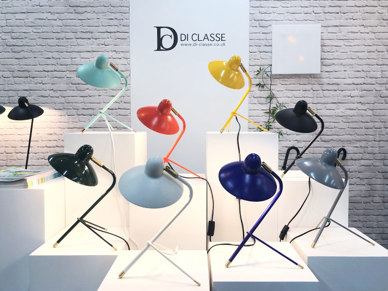 「designjunction 2019」出展